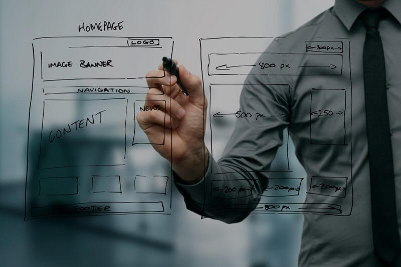 Zorg dat uw website gemakkelijk te navigeren is