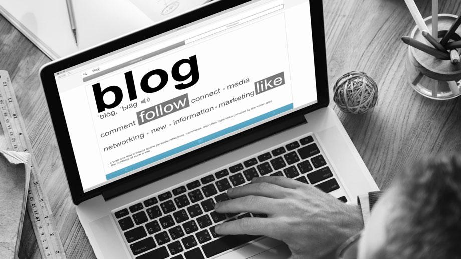6 Gouden regels voor het bloggen